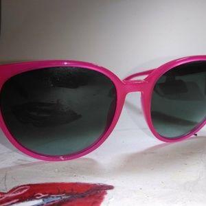 83345a4206 Women s Celine Thin Mary Sunglasses on Poshmark